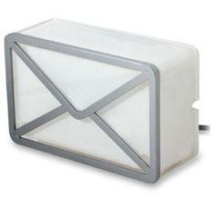 E-mail blijft een van de solide communicatiemiddelen van Luminesense B.V.