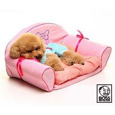 Pet Elegant Sofa Bed