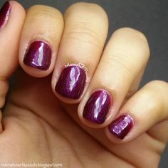 Yume Lacquer - Flame Warrior