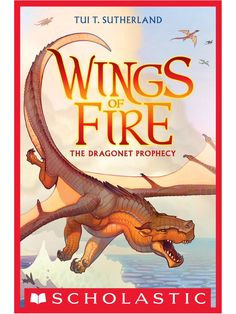 Wings Of Fire The Dragonet Prophecy HD