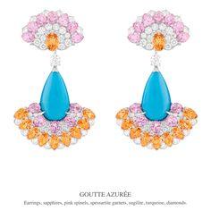 #vancleefarpels #vcalesecret #luxurylifestyle #vancleef #highjewelry
