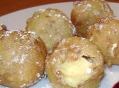 Deep Fry Cheesecake Bites Recipe