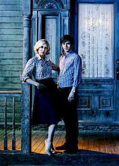 Being a modern version of the movie, Bates Motel was released in 2013 and counts with 5 seasons that will keep you glued to your seat. Norman Bates, Bates Motel House, Freddie Highmore Bates Motel, Divas, Shaun Murphy, Vera Farmiga, Boy Best Friend, Bates Family, Good Doctor