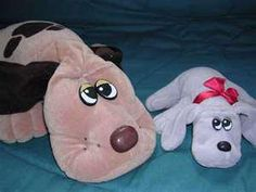 Remember the Pound Puppies?