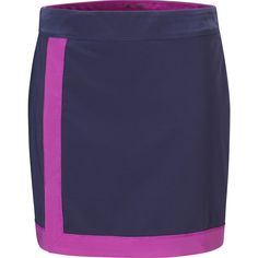 adidas Women's Tour Geo Skort at Golfsmith.com