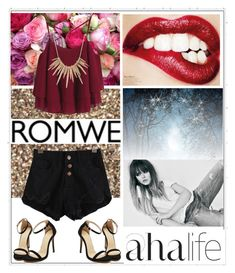 """CONTEST"" by sejlasejmen ❤ liked on Polyvore"