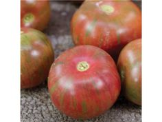 Tomato, black vernissage | Baker Creek Heirloom Seed Co