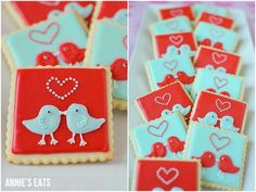 These are soo cool!  I'm gonna have to try stuff like this now since I have my cricut cake machine :)