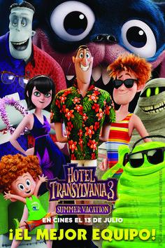 Hotel Transylvanie DRAC/'S Pack Movie 4 figure Pack Mavis, Drac, Johnny, denn...