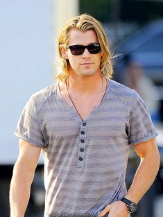 Chris Hemsworth | Chris Hemsworth ★ - Chris Hemsworth Fan Art (32810637) - Fanpop ...