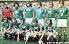 AS Saint-Etienne 1974/1975