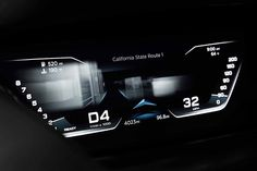 Photo: Picture 15 - Audi confirms self-driving tech for next A8