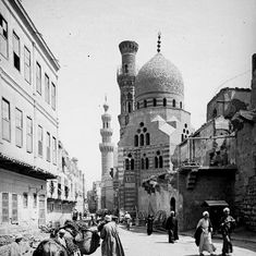 Cairo, Egypt..OLD is GOLD :)