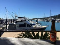 Denman Cellars Beer Cafe - Airlie Beach
