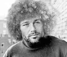 Познер, 1969 год