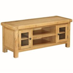 Wide range of Annaghmor somerset solid oak living room furniture with fast free home delivery at Furniture Direct UK Furniture, Oak Furniture Living Room, Oak Furniture, Furniture Direct, Solid Oak, Living Room Wall Units, Large Tv, Oak, Large Tv Unit