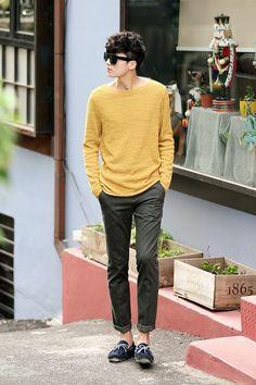 Pin by sunpai on nori herster in 2019 korean fashion men, korean fashion,. Korean Fashion Online, Korean Fashion Men, Korean Men, Asian Fashion, Men's Fashion, Fashion Outfits, Fashion Trends, Jackets Fashion, Korean Style