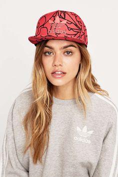 Adidas Dear Baes Snapback Hat
