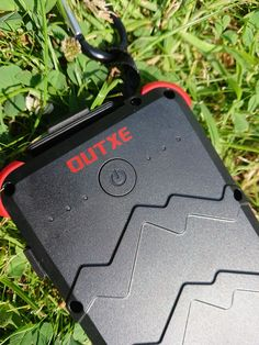 OUTEX Rugged Power B
