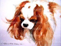 Dogs Pat Weaver