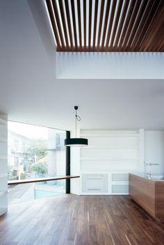 APOLLO Architects & Associates VISTA
