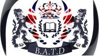 الأكاديمية البريطانية للتدريب والتطوير هي مؤسسة بريطانية متخصصة في مجال التدريب والتطوير للكوادر البشرية والمؤسساتية في مجالات الادارة وإدارة الأعمال والإعلام والعلاقات العامة وتكنولوجيا المعلومات والصحة العامة وتخصصات اخرى ذات علاقة.  تعقد الاكاديمية دورات وبرامج تدريبية ودراسات عليا في بريطانيا وألمانيا وفرنسا وسويسرا وباقى بلدان القارة الاوروبية ودول اخرى حول العالم بشكل دورى على مدار العام.