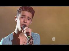 "Joel Pimentel Sings ""Photograph"" by Ed Sheeran | La Banda Live Shows 2015 - YouTube"