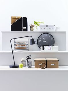 IKEA offers everything from living room furniture to mattresses and bedroom furniture so that you can design your life at home. Check out our furniture and home furnishings! Ikea Inspiration, Workspace Inspiration, Home Interior, Interior Decorating, Interior Design, Scandinavian Interior, Design Design, Ikea Desk, Ikea Lamp