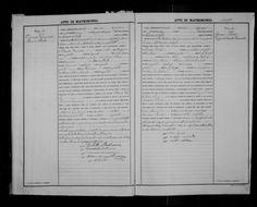 Vincenzo Cremona & Maria Rallo 1893 marriage record