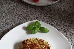 Zucchini-Couscous-Frikadellen 3