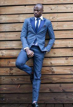 Tailor Me - Johannesburg Wedding Suit Tailors