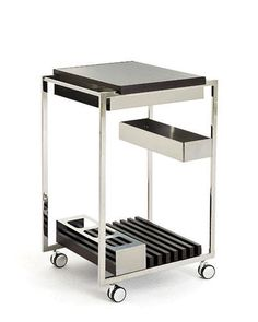 THE TOP 10 BAR CARTS: Mojito Bar Cart from DCC.