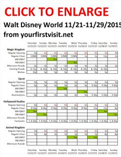 next week august 20 through august 28 2016 at walt disney world yourfirstvisit net Disney World Prices, Disney World Deals, Disney World 2015, Disney World Planning, Disney 2015, Disney Vacations, Disney Trips, Hotel Disney, Vacation Spots