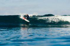 Team rider Sierra Kerr #ROXYsurf