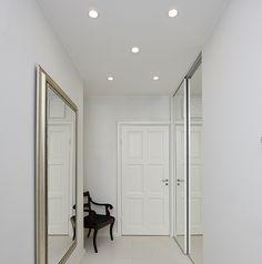 LIMENTE LED-DRI upotettava kattovalaisin - LIMENTE LED-DRI recessed ceiling lamp Led, Oversized Mirror, Furniture, Home Decor, Decoration Home, Room Decor, Home Furnishings, Home Interior Design, Home Decoration