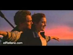 el bananero - titanic Content, Music, Youtube, Movies, Movie Posters, Musica, Musik, Films, Film Poster