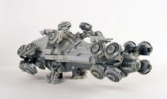 My largest fig scale ship to date