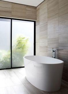 HOUSE HG | ANATOMY DESIGN | Bathroom
