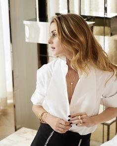 Mira La Nueva Campaña Chic De Olivia Palermo Para Piaget | Cut & Paste – Blog de Moda