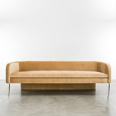 Pompe Sofa | Shine by S.H.O | 2016 Collection