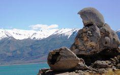 Stone Mother Legend | Paiute Indians
