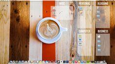 7 FREE Trendy Desktop Organizers FREEBIE DOWNLOAD