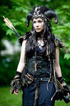 Wicked Women Warriors : Photo