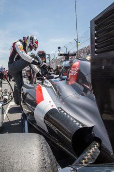 2014 Canadian Grand Prix. Sauber