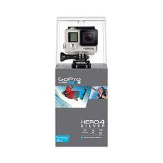 GoPro HERO4 SILVER Edition (Waterproof Housing) Sony 64GB micro SD Class 10 + Multi Card Reader + Micro HDMI Cable + Spider Tripod + Accessory Bundle  http://www.discountbazaaronline.com/2015/07/10/gopro-hero4-silver-edition-waterproof-housing-sony-64gb-micro-sd-class-10-multi-card-reader-micro-hdmi-cable-spider-tripod-accessory-bundle/