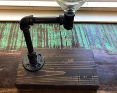 Industrial Pour Over Coffee Maker (Kona)