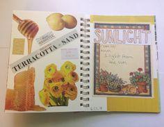Bullet Journal Lists, Notebook Ideas, Journalling, Art Journals, Sketchbooks, Journal Ideas, Bujo, Art Inspo, Book Art