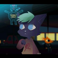 Jacksepticeye Night in the Woods gif Markiplier, Jacksepticeye Memes, Pewdiepie, Night In The Wood, Jack And Mark, Septiplier, Indie Games, Furry Art, Wood Art