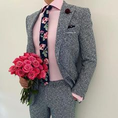 Make your wedding or special event unforgettable with SuitedMan suits and accessories. Ask us about about our wedding and group discounts. Ties Wedding Ties Style Ties 2017 Ties Fashion Ties 2018 Ties And Shirts Suit Fashion, Mens Fashion, Fashion Outfits, Fashion Shirts, Fashion Fall, Business Fashion, Business Casual, Business Suits, Prom Outfits