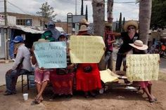 #SOSPORMÉXICO #FreeNestora. Los Ardillos, el verdadero poder en Chilapa http://ift.tt/1JnivXD